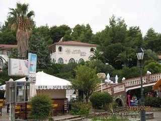 отель Macedonian Sun 3*