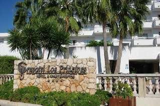 отель Grupotel Los Principes & Spa 4*