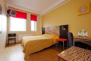 отель City Hotel Portus 2*