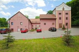 отель Stary Pivovar 3*