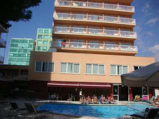 отель Torre Azul 3*