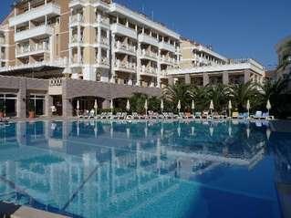 отель Trendy Hotel Aspendos Beach 5*