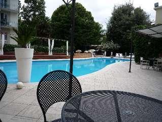 отель Villa Adriatica 3*