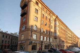 отель Демидов мост 3*