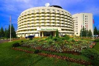отель Ирис Конгресс Отель 4*