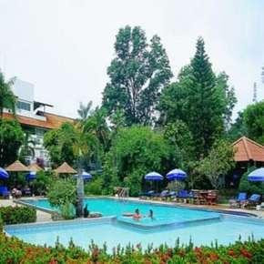 отель Sunshine Garden Resort 3*