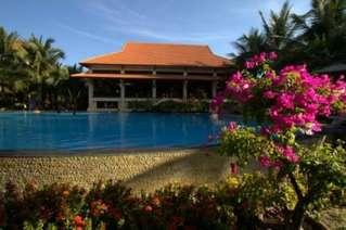 отель Sunny Beach Resort 3*