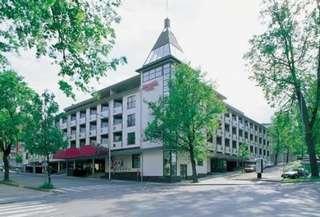 отель Scandic Patria 4*