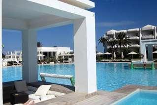 отель Royal Thalasso Monastir 5*