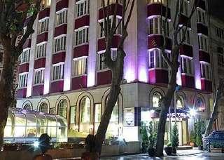 отель Pierre Loti Hotel 4*