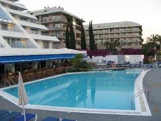 отель Montemar Maritim 4*