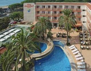 отель Monteplaya 3*