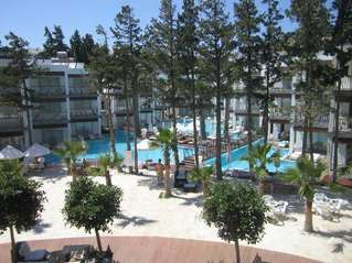 отель Mio Bianco Resort 4*