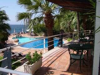 отель Melia De Mar 5*