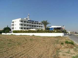 отель Mariandy 2*