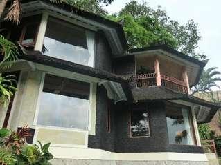 отель Kupu-Kupu Barong Villas 5*