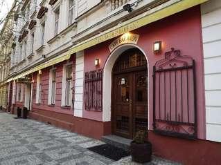 отель Aron 3*