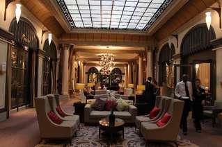 отель Radisson Blu Ambassador Hotel, Paris Opera 4*