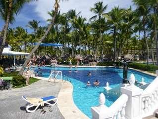 отель Riu Bambu ClubHotel 5*