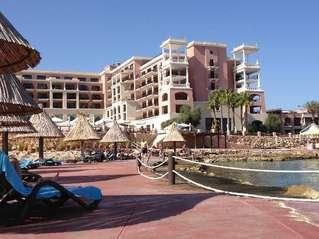 отель The Westin Dragonara Resort 5*