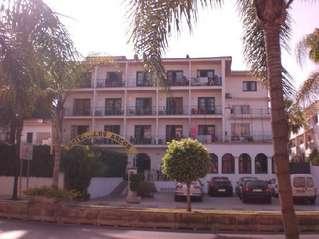 отель Los Arcos Montemar 3*