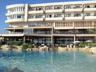 отель Atlantica Golden Beach 5*