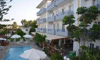 Marirena hotel 3 крит