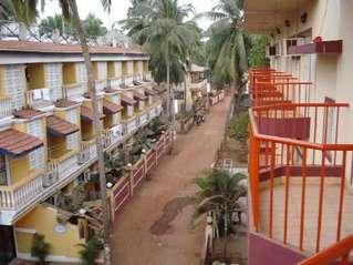 отель Image Inn 2*