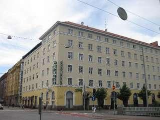 отель Helka 3*