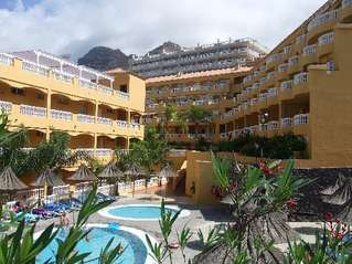 отель El Marques Palace 4*