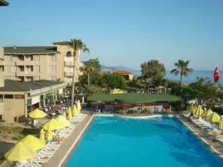 отель Sunset Beach 5*