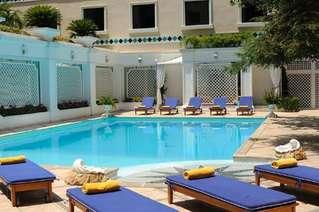 отель Royal Olympic 5*