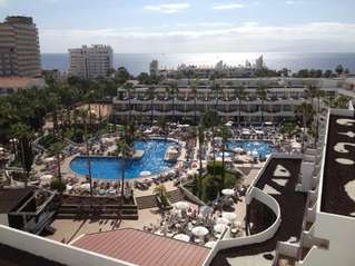 отель Iberostar Las Dalias 4*