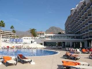 отель Luabay Costa Adeje 4*