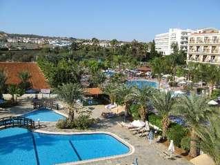 отель Tsokkos Garden 3*