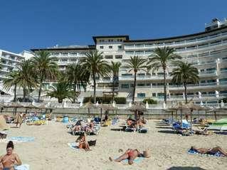 отель Nixe Palace 4*