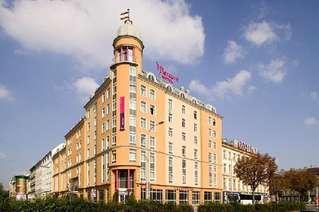 отель Mercure Wien Westbahnhof 4*