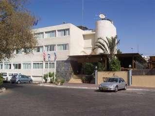 отель Dalia 3*