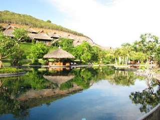 отель Best Western Resort & Residences 5*