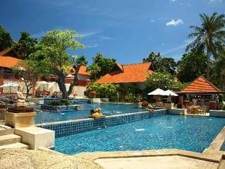 отель Renaissance Koh Samui 5*