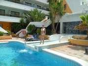 Hotel Tropic Park Massa