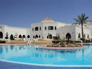 отель Viva Sharm 3*