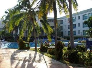 отель Aguas Azules 3*