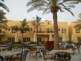 отель Al Hamra Village Town House 5*