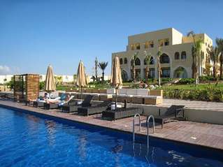 отель Radisson Blu Tala Bay Resort 5*