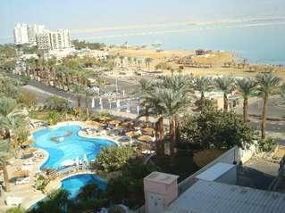 отель Oasis Dead Sea 3*