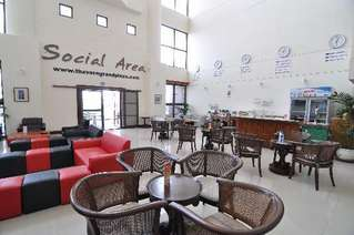 отель Thavorn Grand Plaza 3*