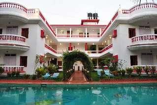 отель Cary's 2*