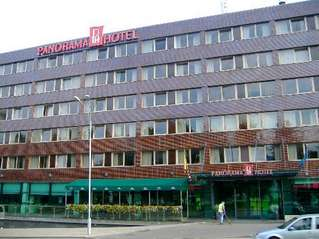 отель Panorama 3*