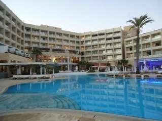 отель Grecian Park 5*